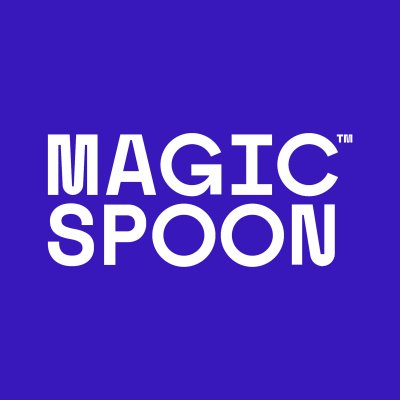 Logo for Magic Spoon