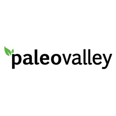 Logo for Paleovalley