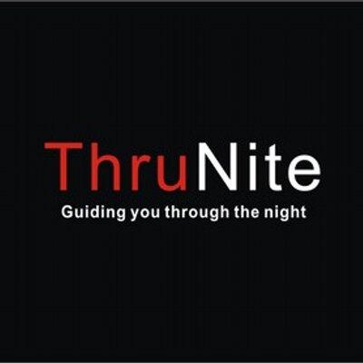 Logo for ThruNite