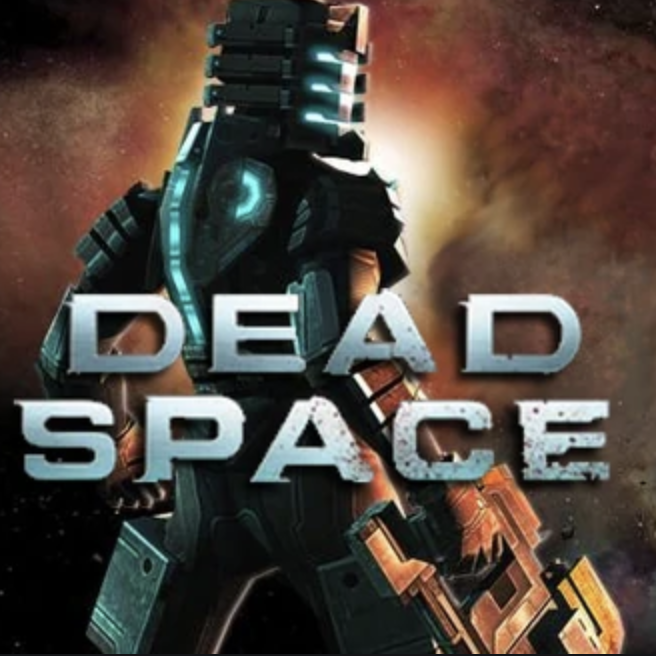Logo for Dead Space