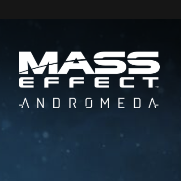 Logo for Mass Effect