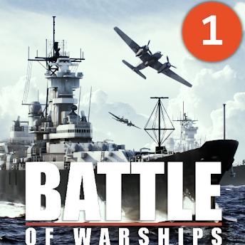 Logo for Battle of Warships