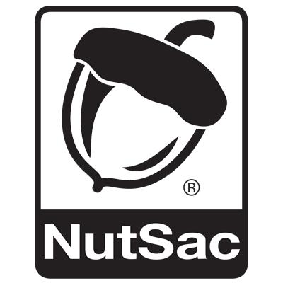 Logo for NutSac