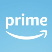 Logo for Amazon Prime