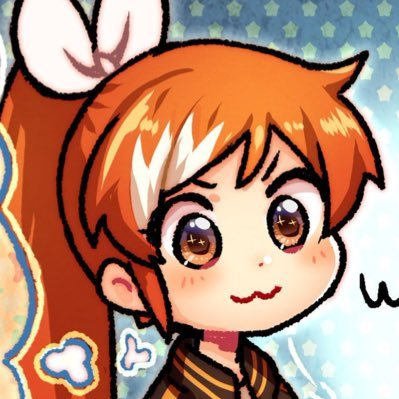 Logo for Crunchyroll