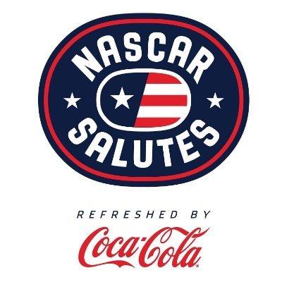 Logo for Nascar