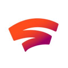 Logo for Stadia
