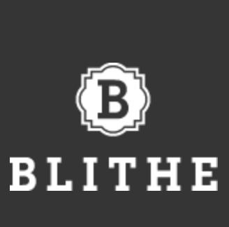 Logo for BLITHE