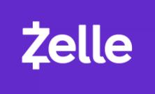 Logo for ZellePay