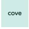 Logo for Cove