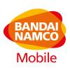 Logo for Bandai Namco