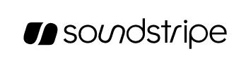 Logo for Soundstripe