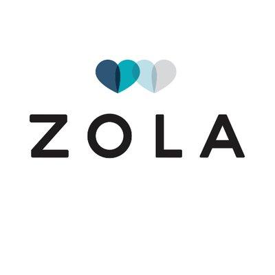 Logo for Zola