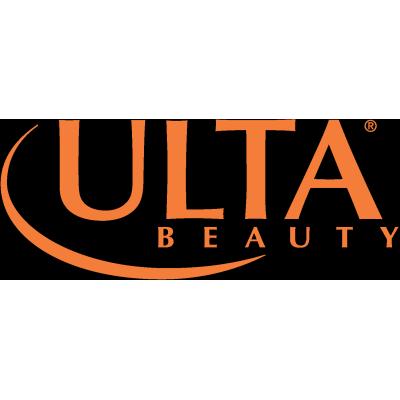 Logo for Ulta Beauty