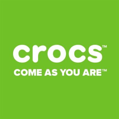 Logo for Crocs