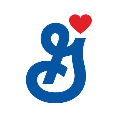 Logo for General Mills