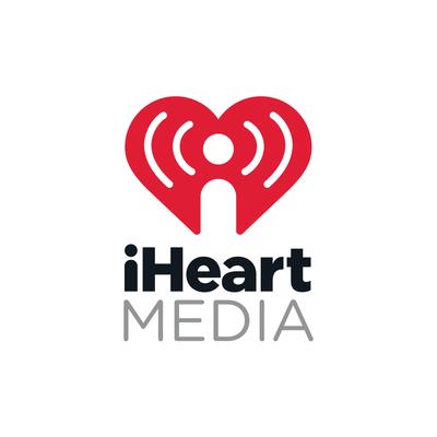 Logo for iHeartMedia