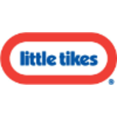 Logo for Little Tikes