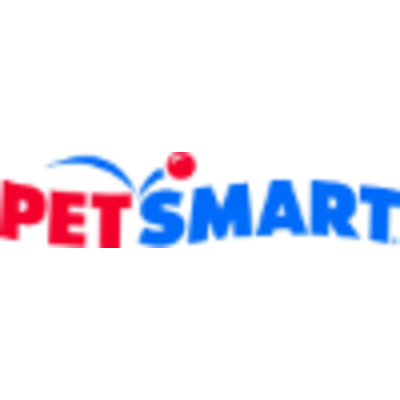 Logo for PetSmart
