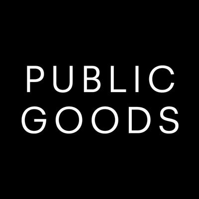 Logo for Public Goods