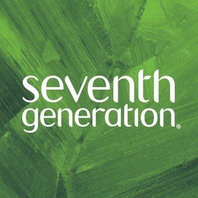 Logo for Seventh Generation