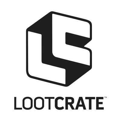 Logo for Loot Crate