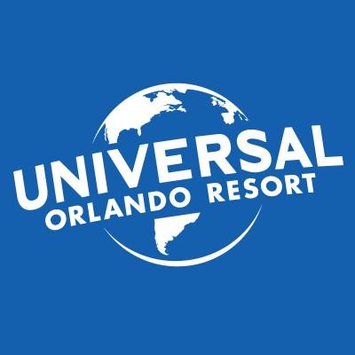 Logo for Universal Orlando Resort