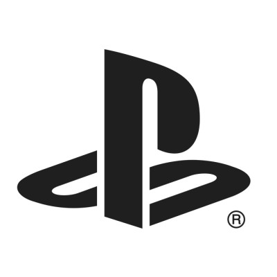Logo for PlayStation