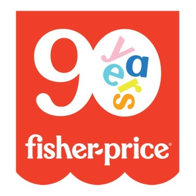 Logo for Fisher-Price