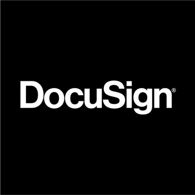 Logo for DocuSign