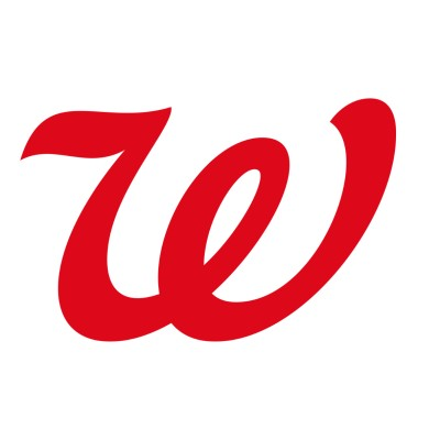 Logo for Walgreens