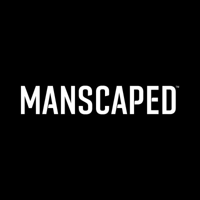Logo for MANSCAPED