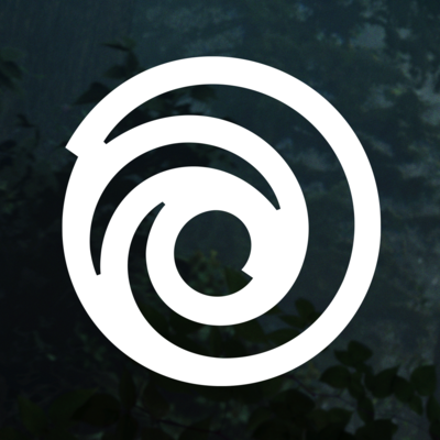 Logo for Ubisoft