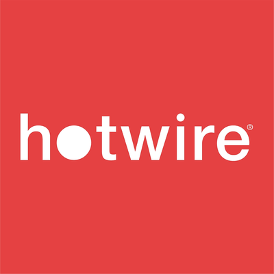 Logo for HotWire