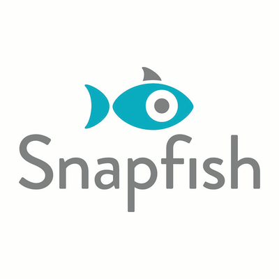 Logo for Snapfish