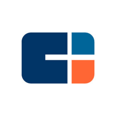 Logo for cb insights
