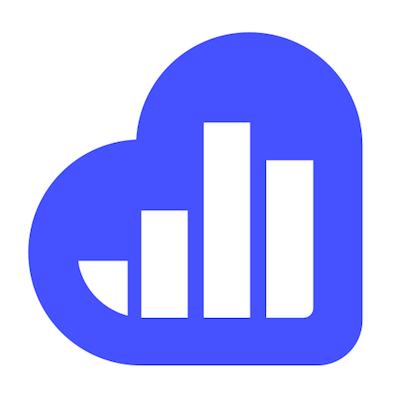 Logo for Kissmetrics