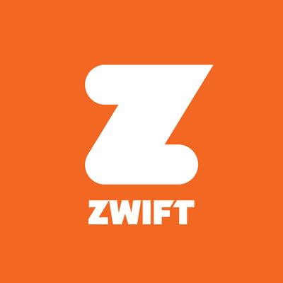 Logo for Zwift
