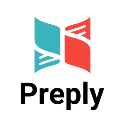 Logo for Preply