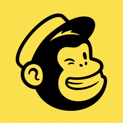 Logo for MailChimp