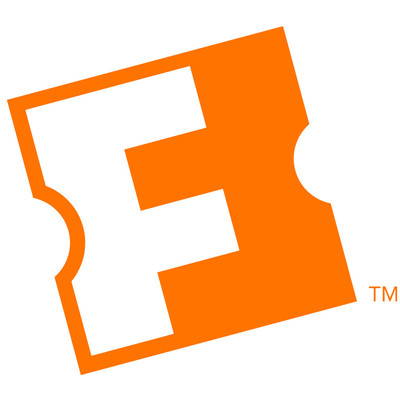 Logo for Fandango