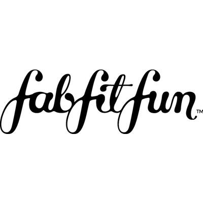 Logo for FabFitFun