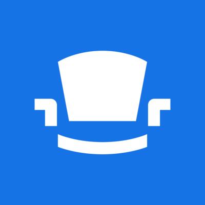 Logo for SeatGeek