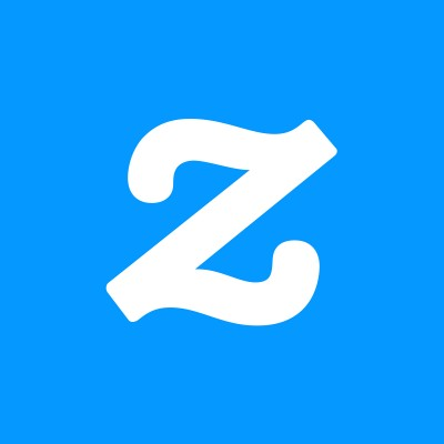 Logo for Zazzle