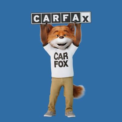 Logo for CARFAX