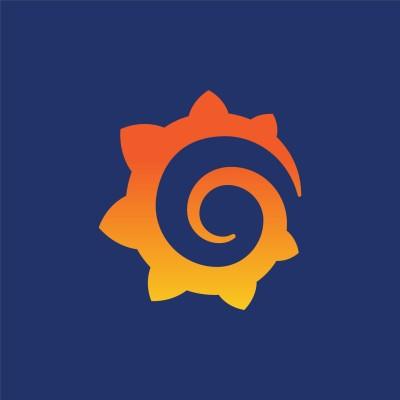 Logo for Grafana Labs