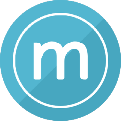 Logo for The Muse