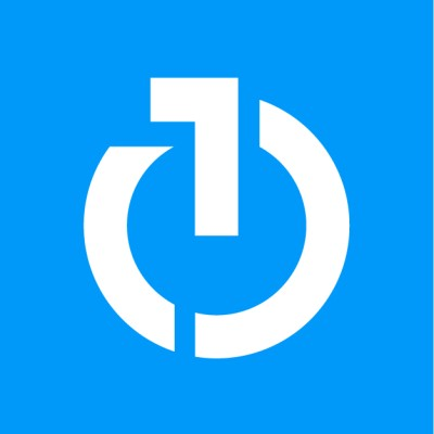 Logo for The Trade Desk