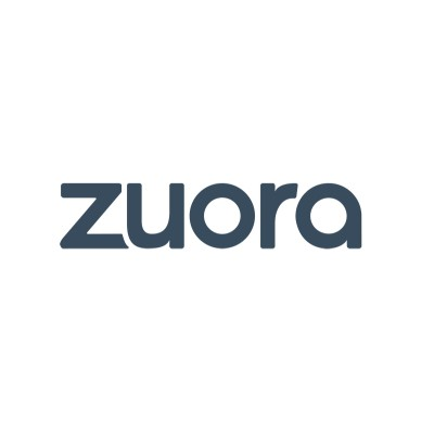 Logo for Zuora