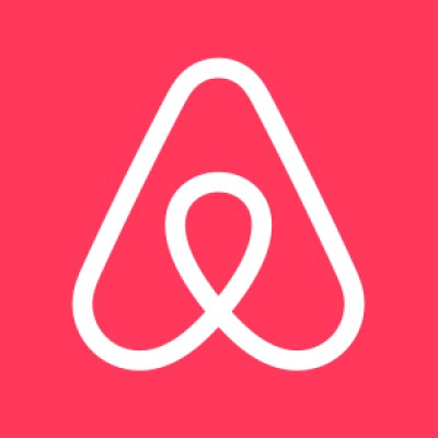 Logo for Airbnb